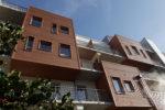 Reconstruction et extension de 43 logements locatifs