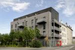 8 logements sur rue Victor à Nancy