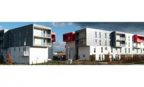 Construction de 50 logements sociaux locatifs