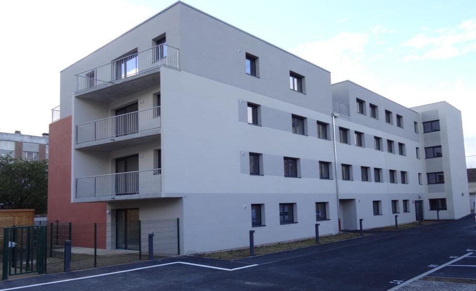 OPH Lunéville
