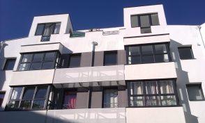 Réhabilitation thermique de 55 logements