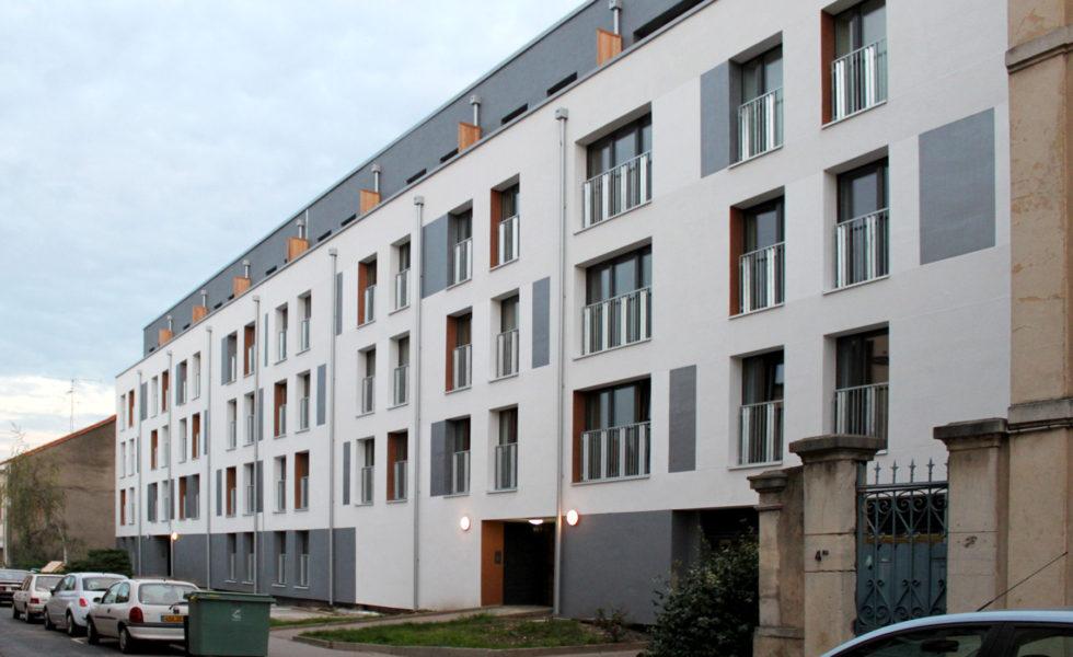 Rue Bergnier